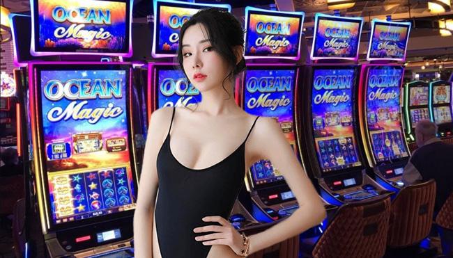 Trusted Provider of Online Slot Gambling