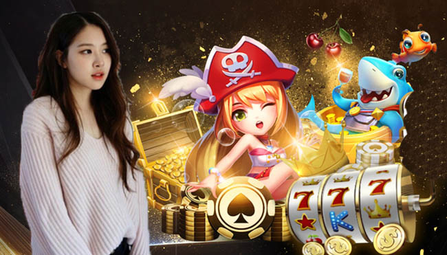 Choosing Slot Game Site with the Biggest Win Rate