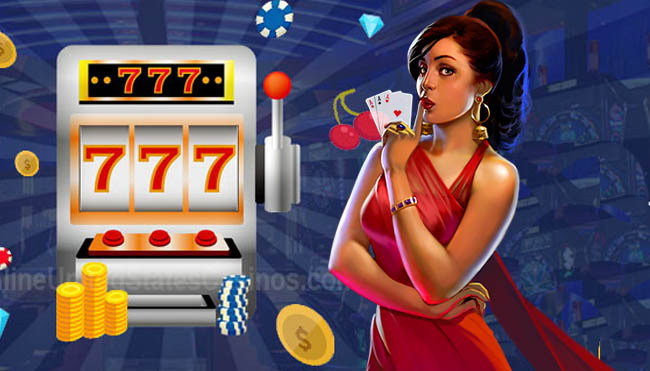 Playing the Best Video Slots Available on the Site